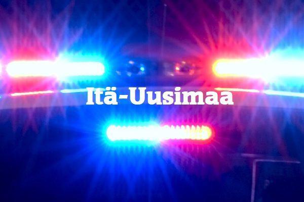 Autoilija töytäisi miestä Vantaalla - nosturionnettomuus saattoi olla osasyy 5