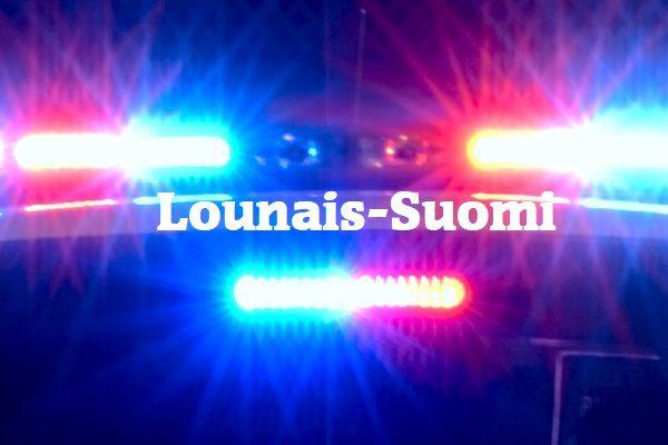 Lounais-Suomen poliisi valvoo tehostetusti liikennettä koulujen läheisyydessä maanantaina Satakunnassa ja Varsinais-Suomessa