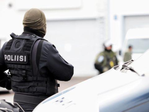Poliisi selventää Juupajoen ampumavälikohtausta: uhrina on yksi henkilö, epäiltynä on yksi henkilö, eikä kukaan loukkaantunut 7